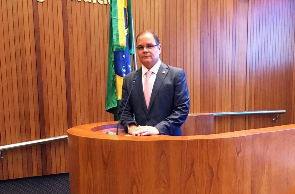Líder do Governo, Rogério Cafeteira, destaca revitalização da Rádio Timbira AM