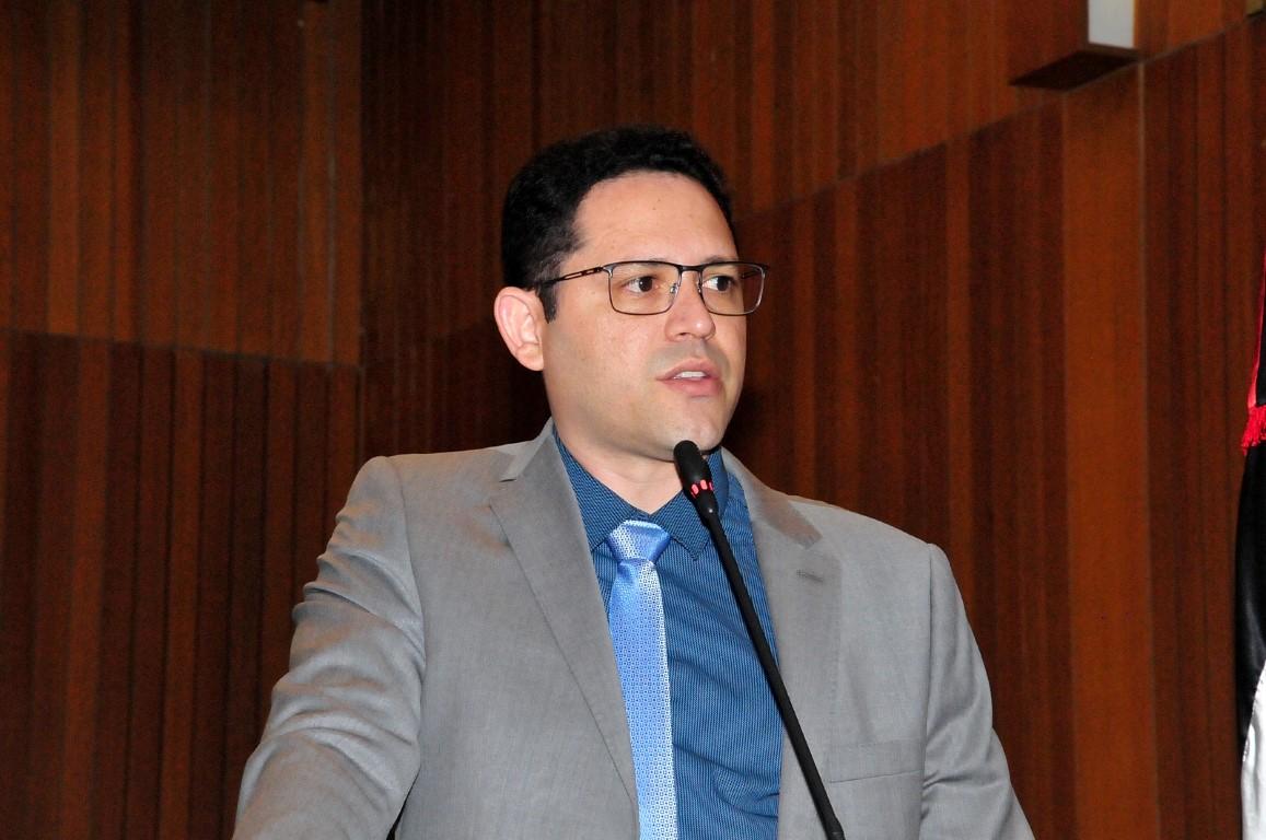 Ciro Neto lembra tragédia que vitimou  três parlamentares maranhenses  em 1986