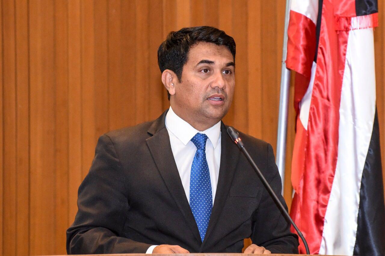 Deputado Wellington denuncia suplementação de R$ 9 milhões para a Secretaria de Comunicação