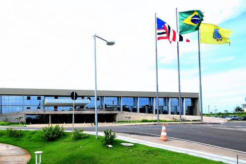 Resultado de imagem para Legislativa do Maranhão