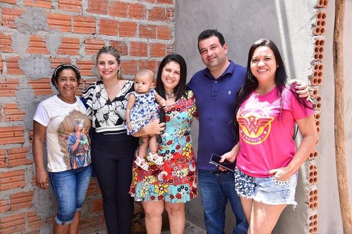 Adelmo Soares destina R$ 1 milhão em emendas parlamentares ao município de Caxias