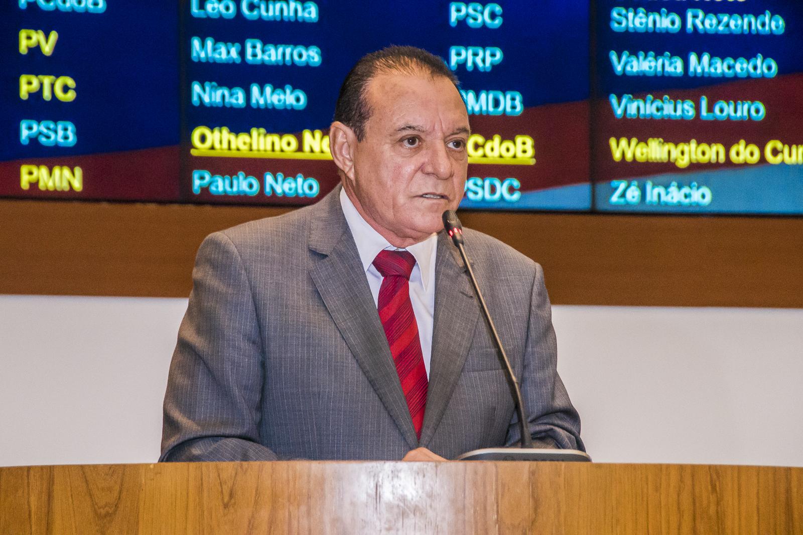 Cutrim faz avaliação sobre a demissão do diretor-geral da PF e sigilo de inquéritos