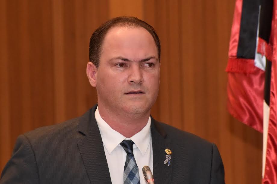Deputado Sousa Neto denuncia: governo Flávio Dino perdeu o controle da violência no MA