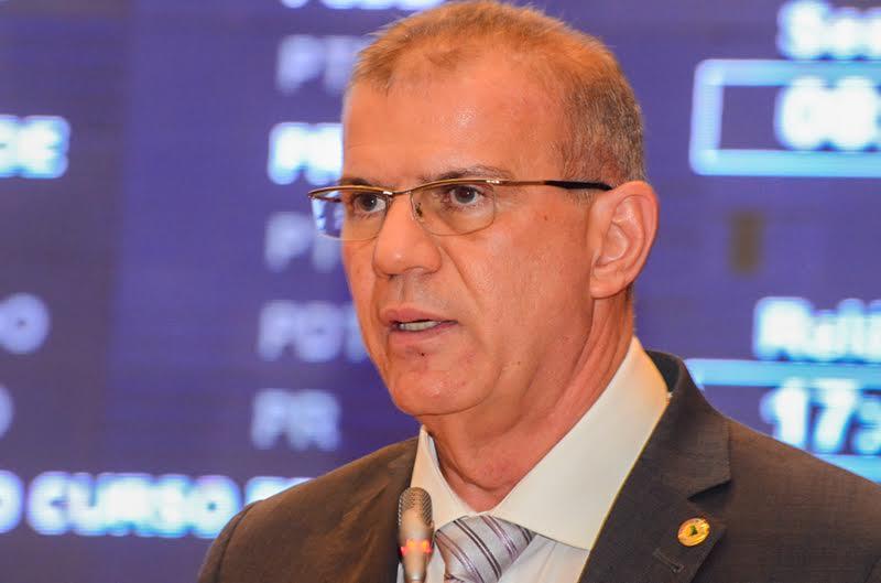 Sérgio Frota destaca campanha do Sampaio Corrêa na Série B do Brasileirão