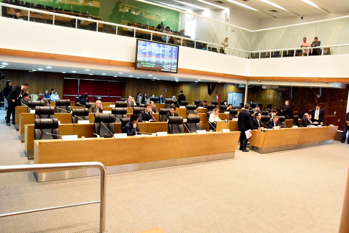 AL aprova MP que altera a estrutura orgânica do Poder Executivo e cria a Agência Executiva Metropolitana