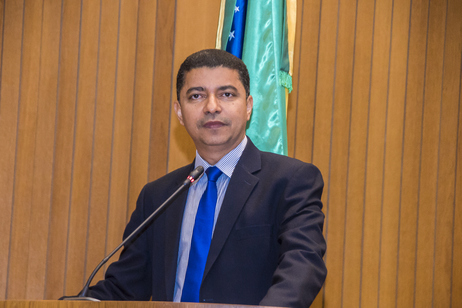Deputado Bira propõe que 4 de setembro seja Dia Estadual dos Blocos Tradicionais