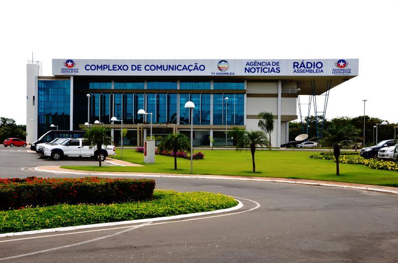 TV Assembleia completa 7 anos e faz história na Comunicação Pública do Maranhão
