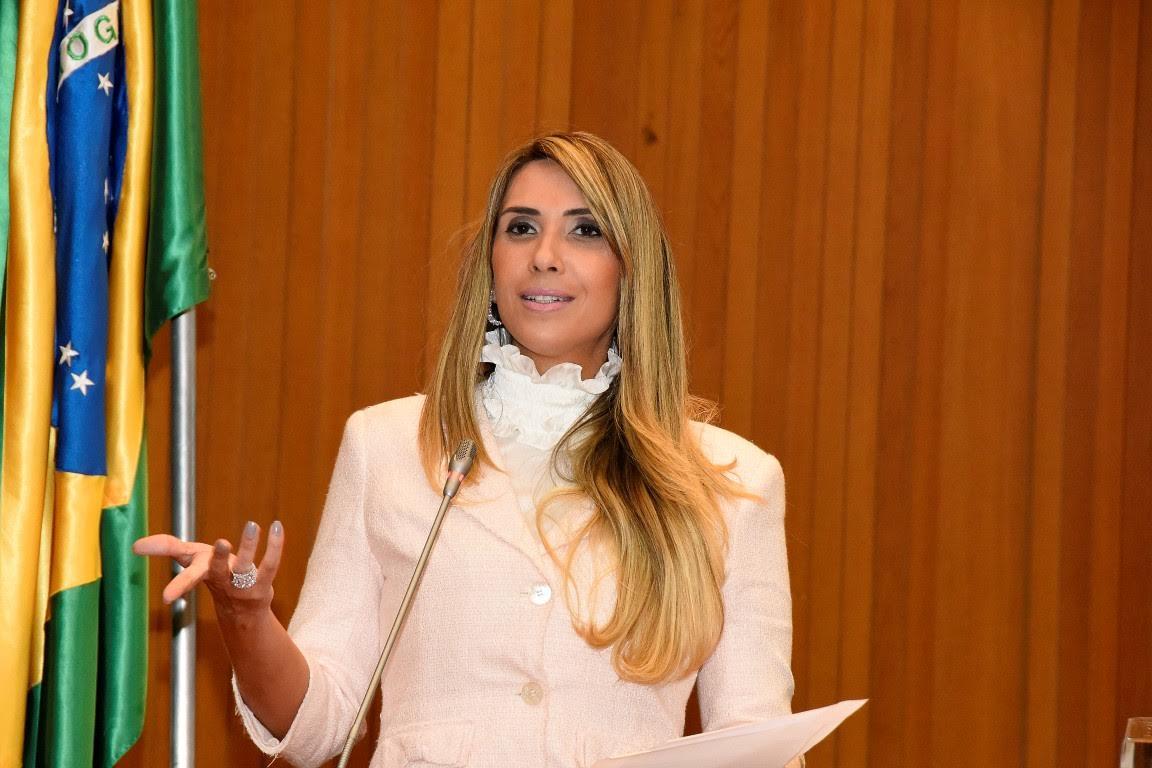 Procurador encaminha duas representações de Andrea Murad à Promotoria Especializada