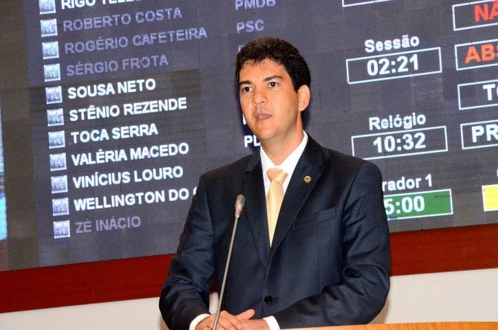 Eduardo Braide analisa Minirreforma Política aprovada na Câmara dos Deputados