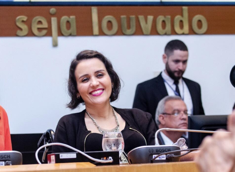 Projeto de Lei da deputada Andreia Rezende insere Balsas na rota de turismo religioso do Estado