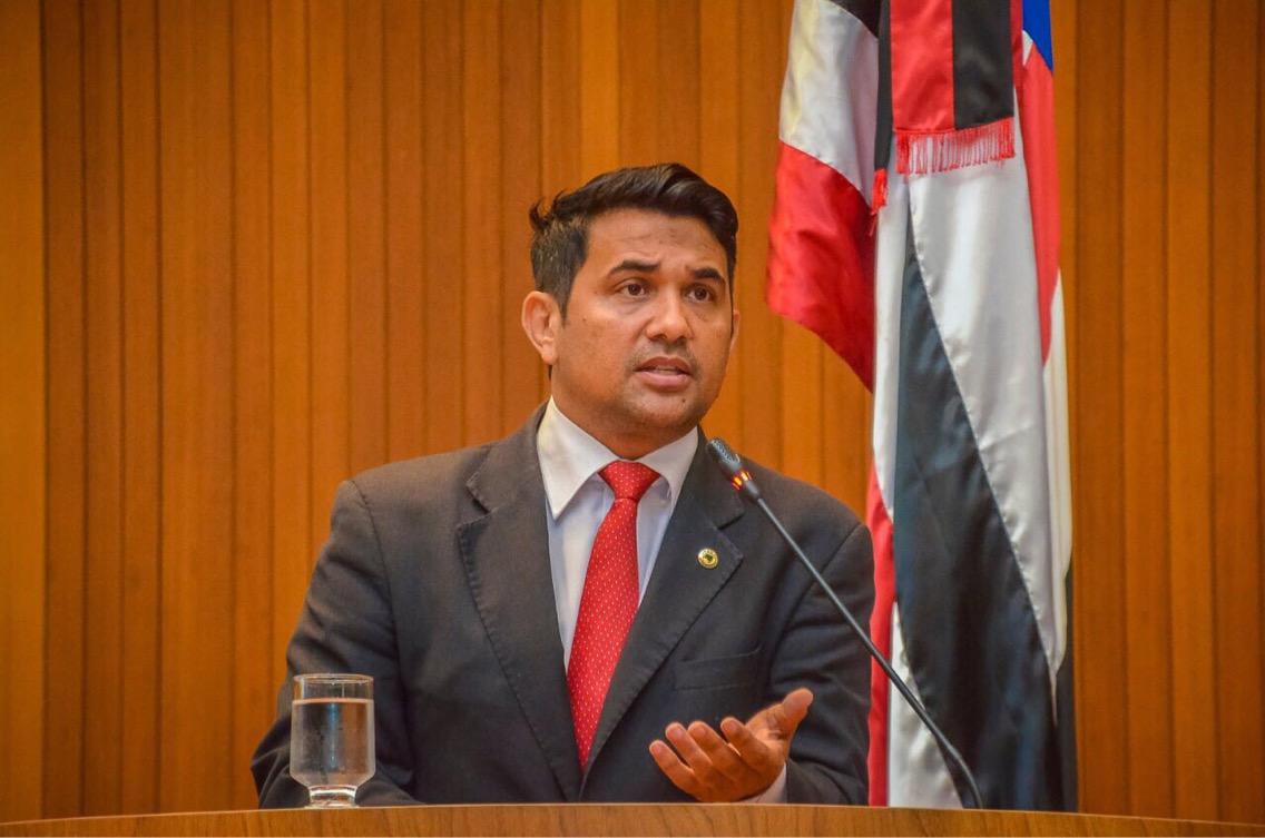 Wellington vota a favor da ampliação de idade máxima para ingressar na Polícia Militar do MA