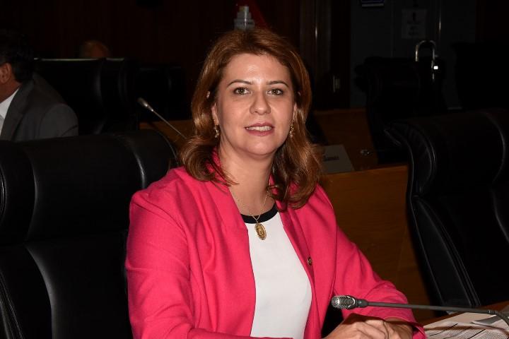 Assembleia cria Procuradoria da Mulher e elege primeira Procuradora da Mulher