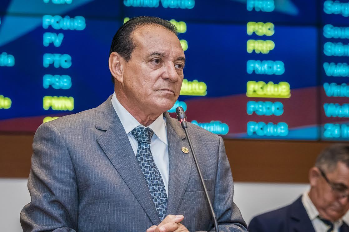 Raimundo Cutrim disse que o Brasil vive uma ditadura judiciária