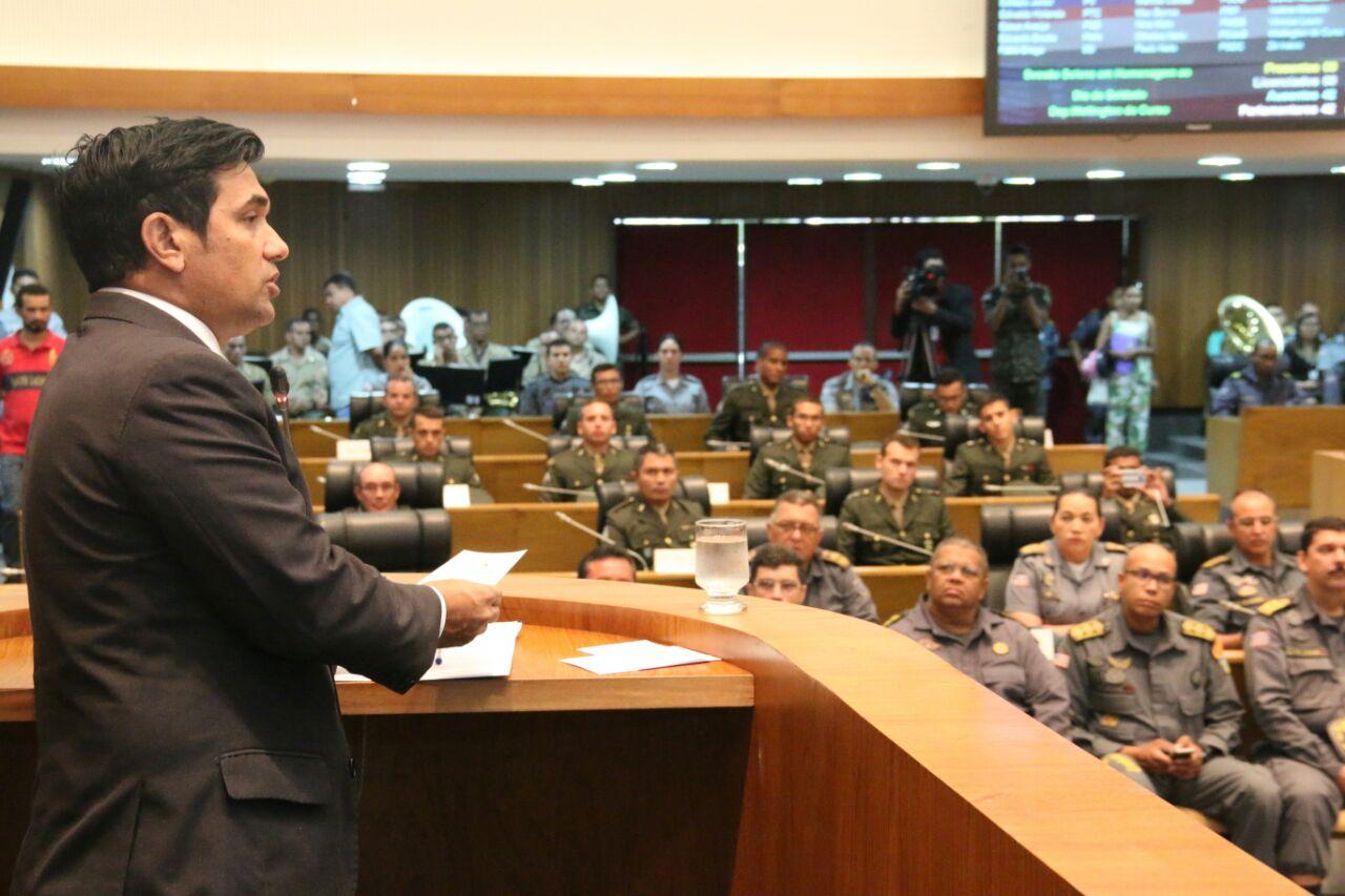 Assembleia Legislativa do Estado do Maranhão -  Orgulho por ter sido ... e630e53500e