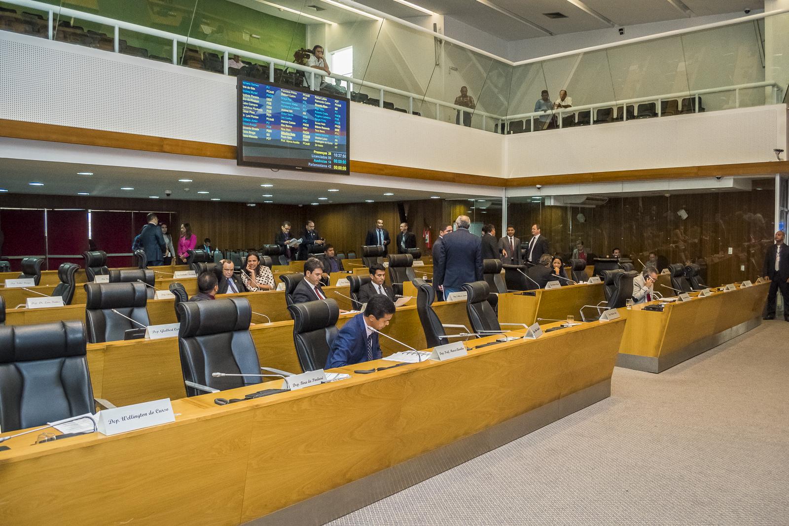 Deputado federal Rodrigo Maia será homenageado na Assembleia Legislativa do Maranhão