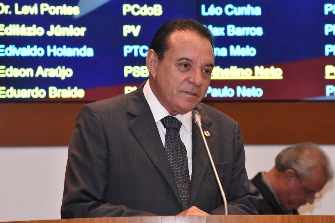 """Cutrim critica a operação """"Carne  Fraca""""  feita pela Polícia Federal"""