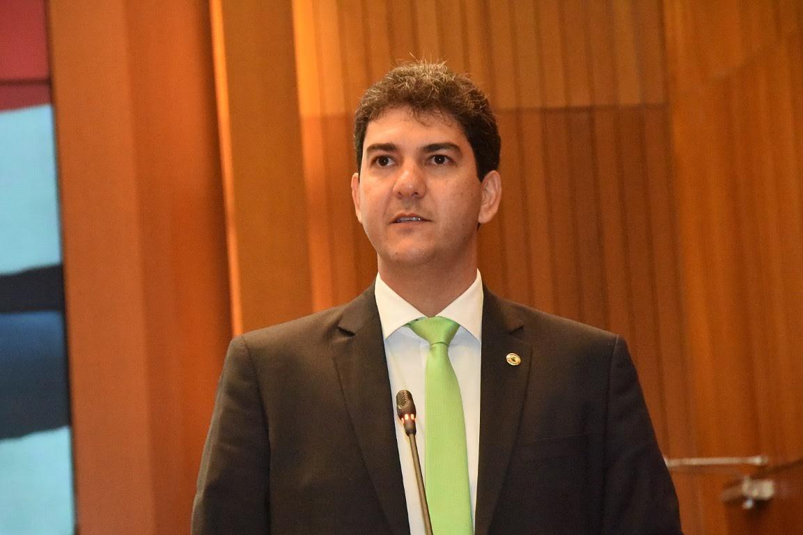 """""""O Governo do Estado pode gastar menos em propaganda e ajudar a Saúde de São Luís"""", diz Braide"""