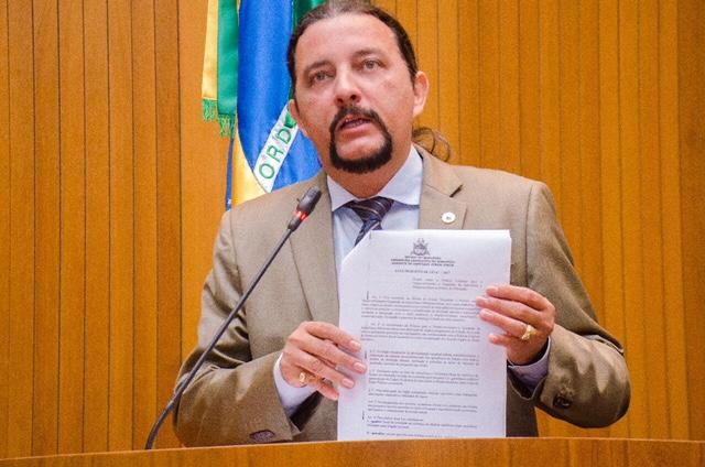 Júnior Verde busca criação da Política Estadual da Carcinicultura e Meliponicultura