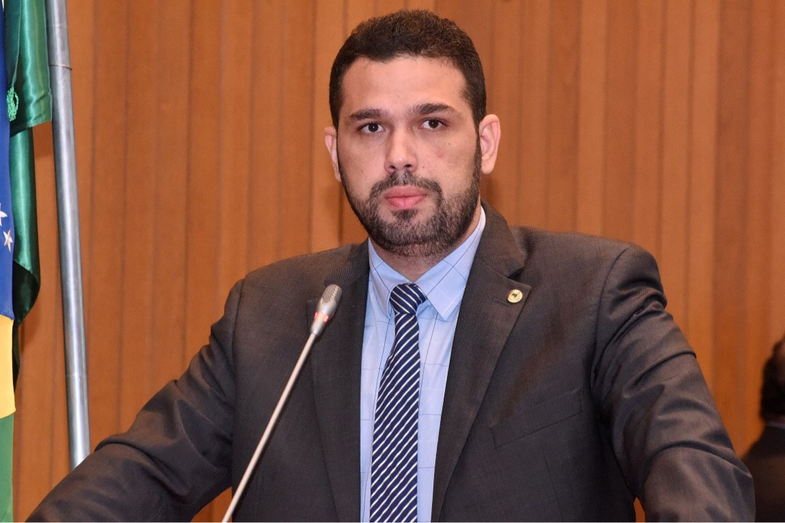Fábio Macedo destaca aquisição de kits para Conselhos tutelares através de emenda de Weverton Rocha