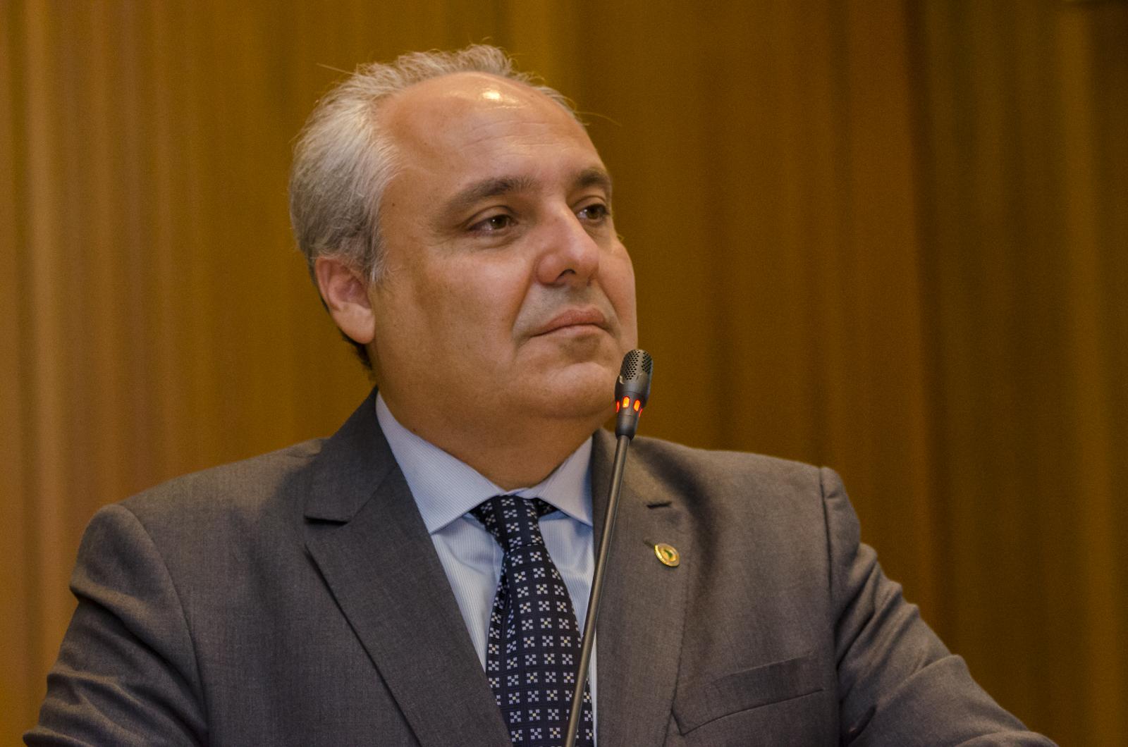 Marcelo Tavares despede-se da Assembleia para reassumir Casa Civil