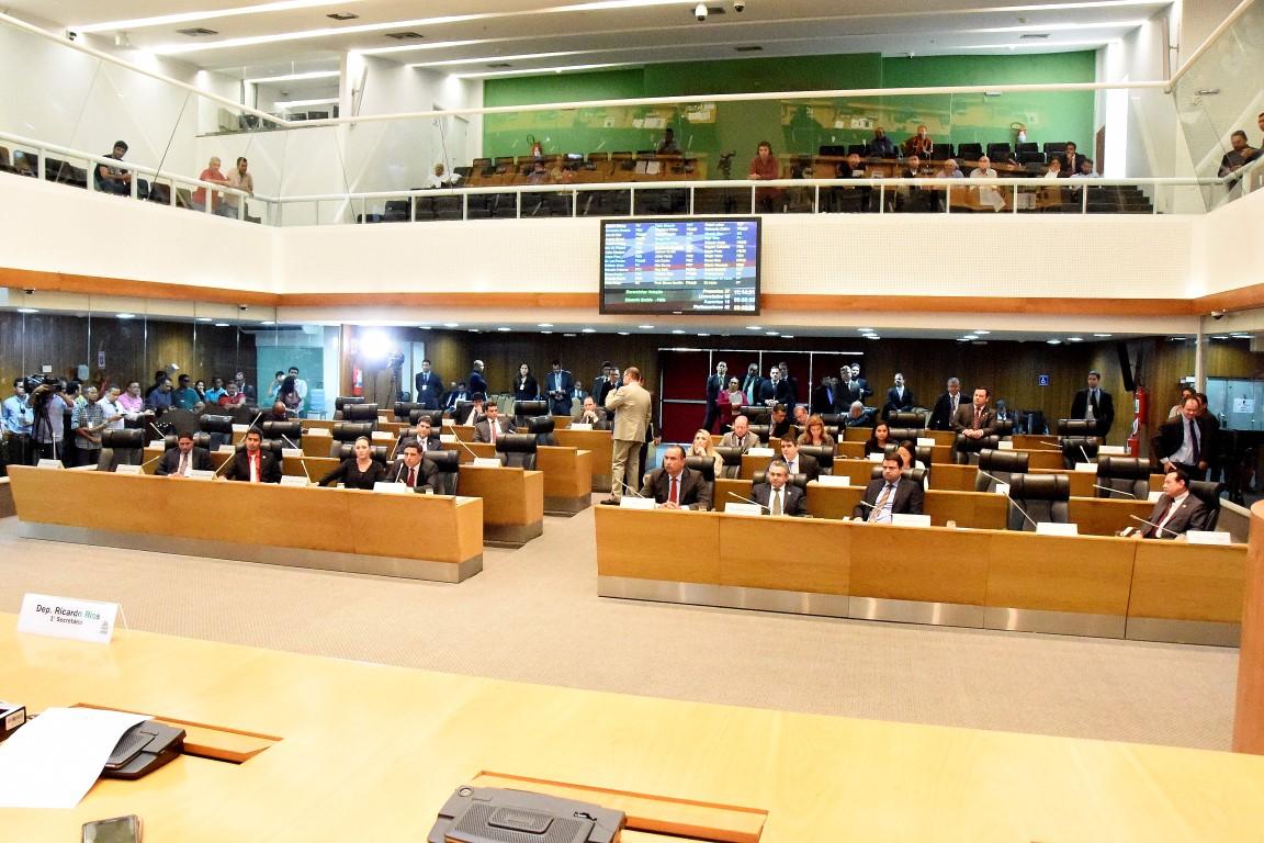 Plenário aprova Projeto de Lei que cria Programa de Incentivo aos Centros de Distribuição
