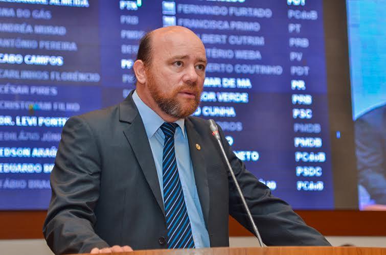 Cristovam Filho destaca realização de Workshop sobre tecnologias de informação