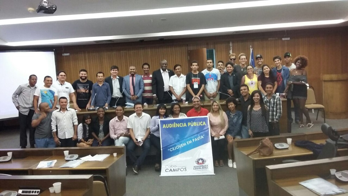 Frente Parlamentar da Juventude convocará comissão para analisar o PL que institui o Conselho de Juventudes do Maranhão