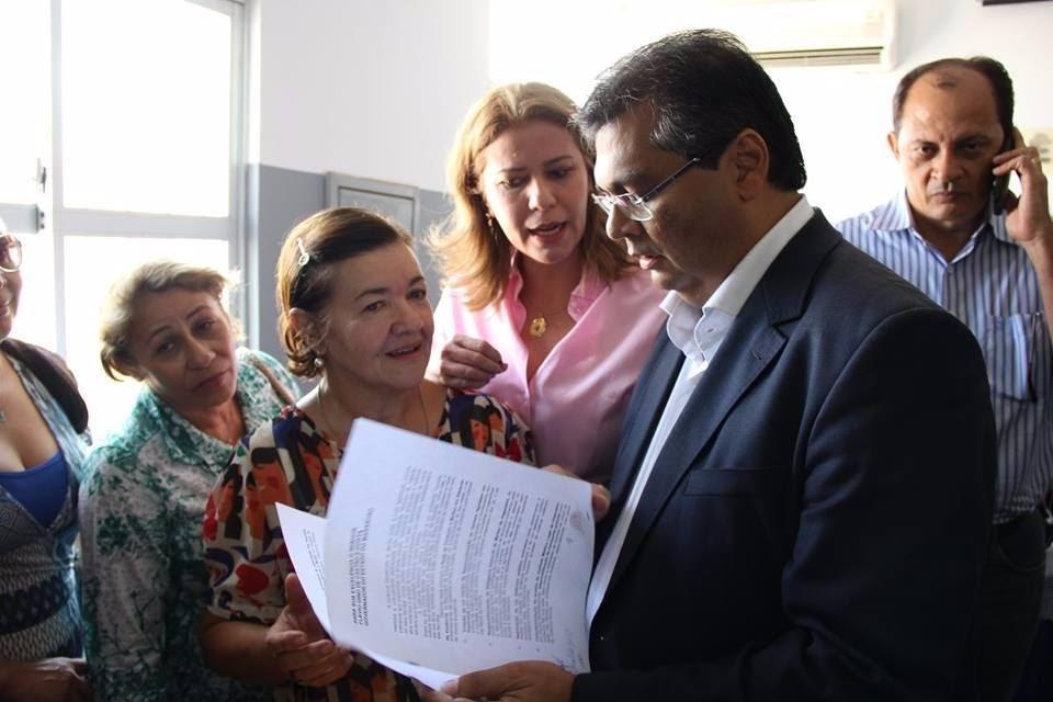 Deputada Valéria Macedo destaca instalação da DPCA em Imperatriz