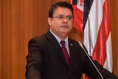 Deputado Rigo Teles defende a criação de novos municípios no Estado do Maranhão