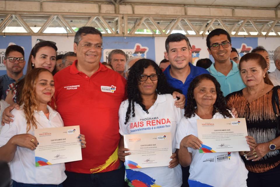 Marco Aurélio comemora anúncio sobre construção de novo Socorrão em Imperatriz