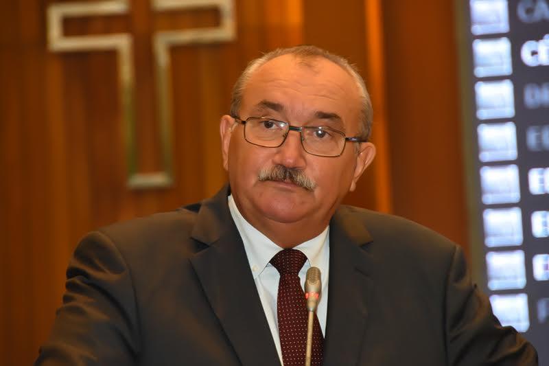 César Pires discorda da inclusão do DEM no Bloco União Parlamentar