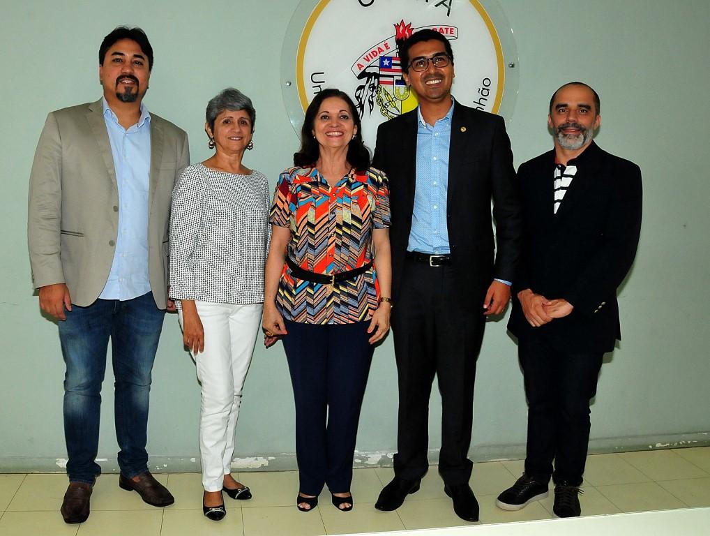 Liminar do TRF-1 garante bonificação de 20% para estudantes do Maranhão ingressarem na UFMA