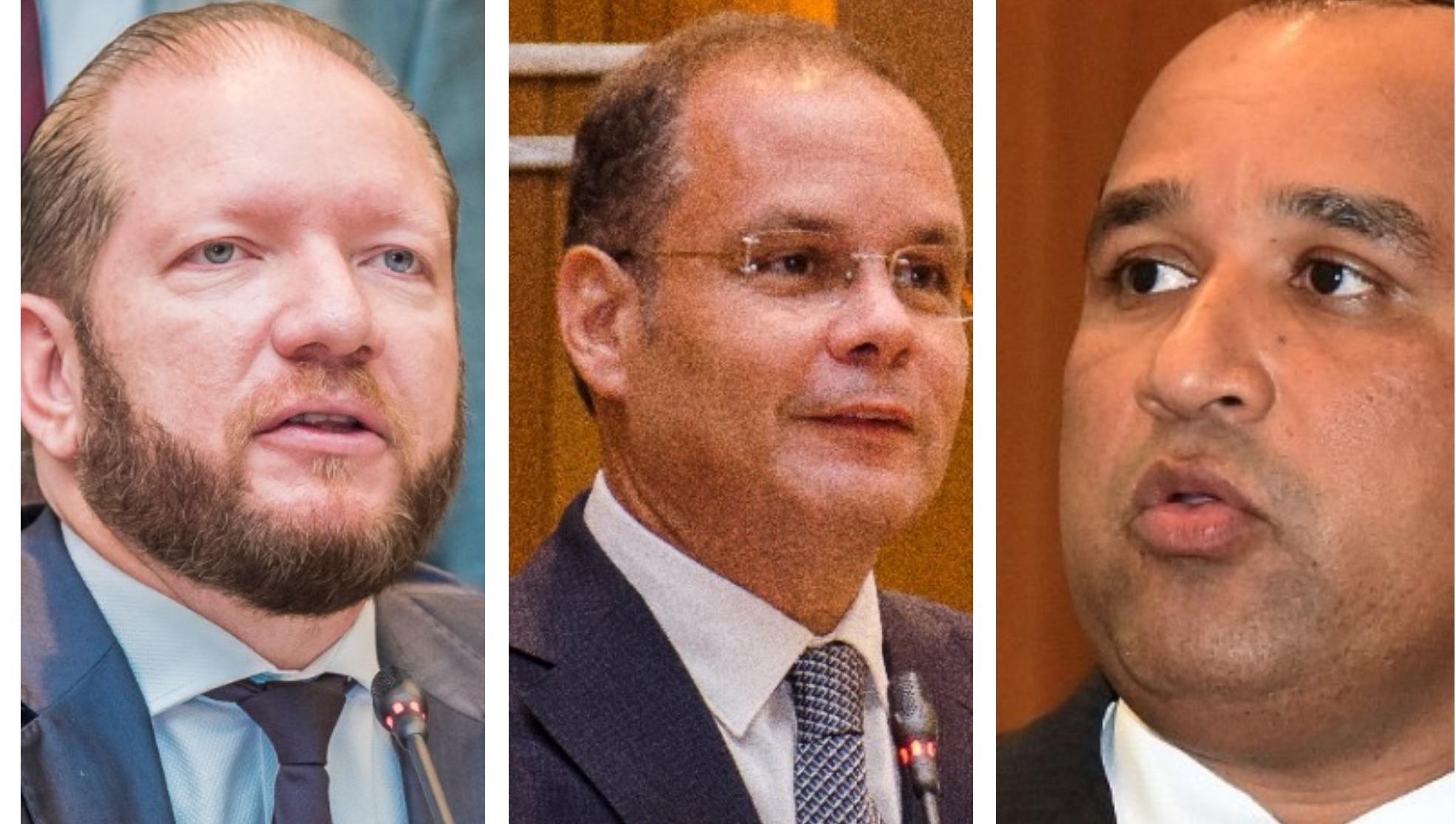 Deputados elogiam Márcio Jardim e destacam adesão do PP ao governo Flávio Dino