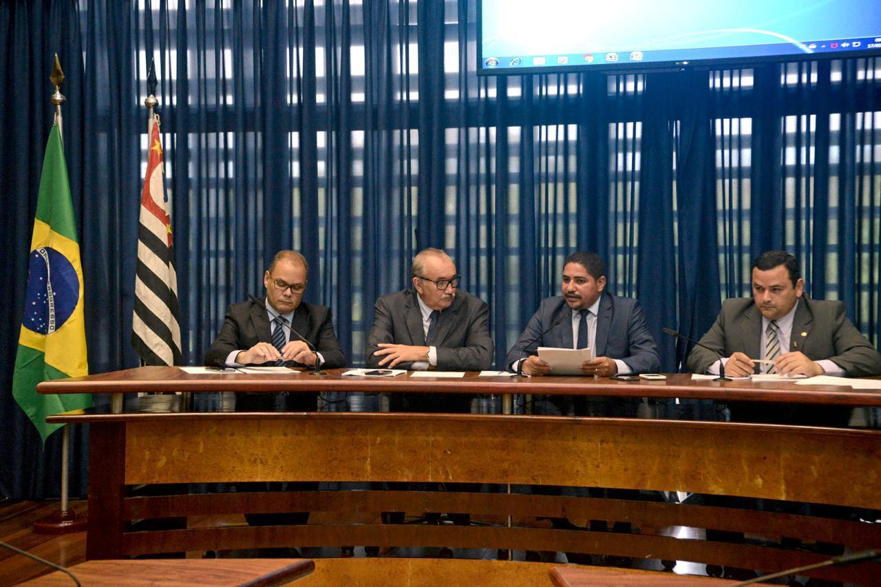 Presidente da CPI da Cyrela entrega relatório que confirma irregularidades cometidas pela construtora