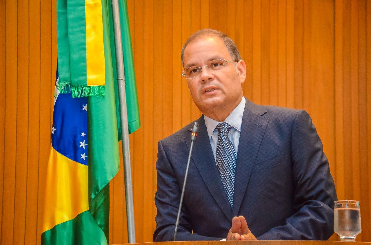 Líder do Governo barra manobra da Oposição em obstruir pauta para votação
