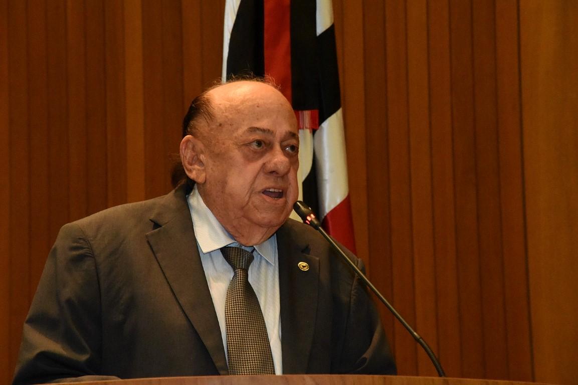 Zé Gentil propõe 5 de outubro como Dia da Constituição do Estado do Maranhão