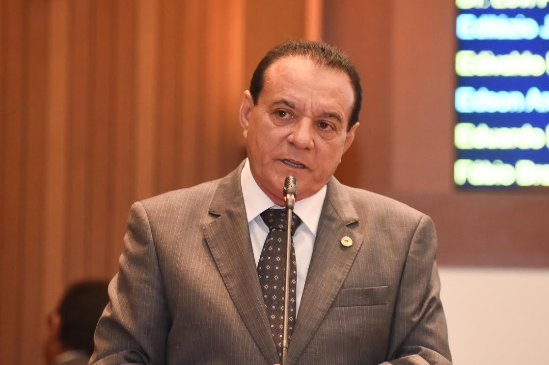 Raimundo Cutrim critica divulgação de gravações de conversas sem laudo pericial