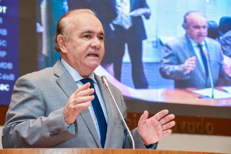 Edivaldo Holanda informa que prefeito  de São Luís vai entregar a Ponte Pai Inácio
