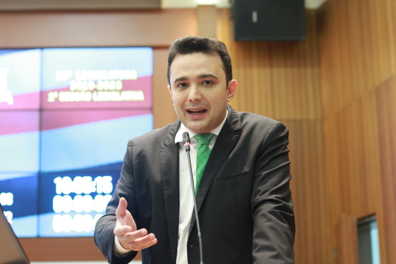 Dr. Yglésio destaca importância dos Consórcios Intermunicipais de Saúde