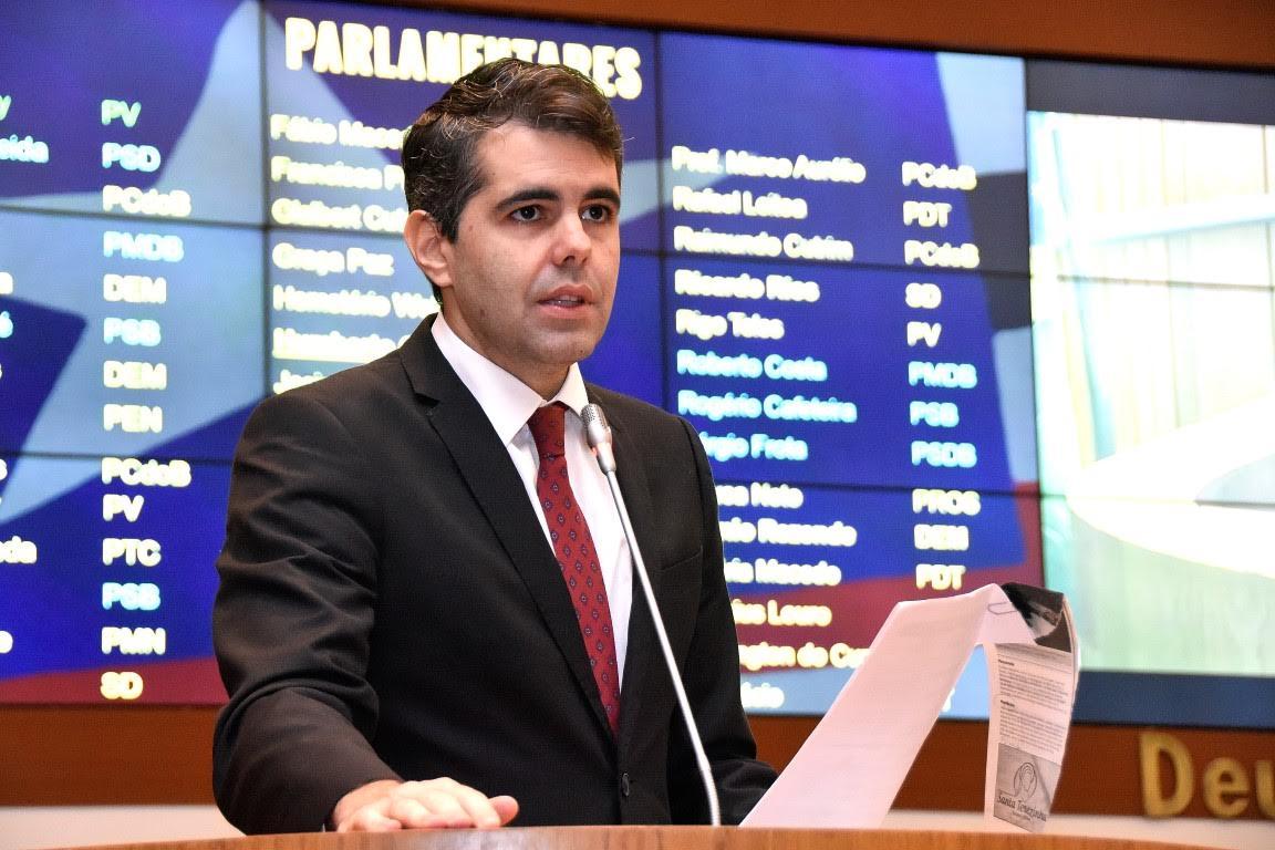 Adriano apoia luta pelo desenvolvimento dos municípios integrantes do COMEFC