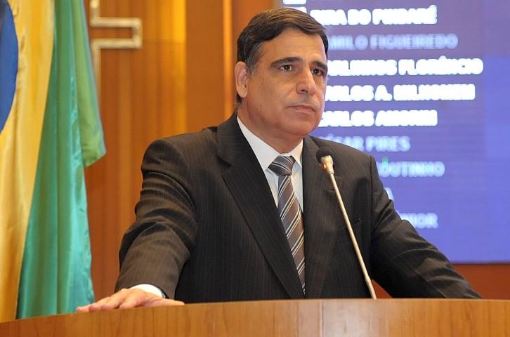 Deputado Max Barros denuncia crimes de pistolagem em Santa Quitéria