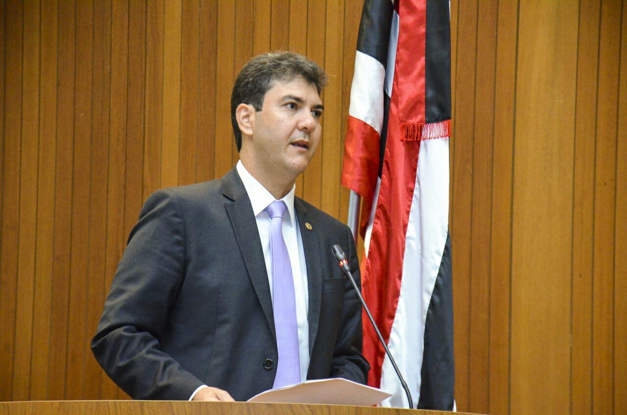 Eduardo Braide apresenta e defende reivindicações dos moradores de Açailândia
