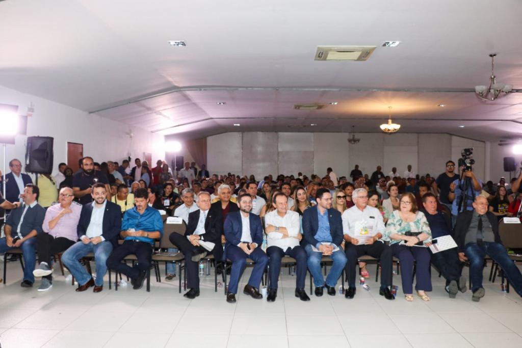 """Autoridades e lideranças da região Leste enaltecem iniciativa do programa """"Assembleia em Ação"""""""