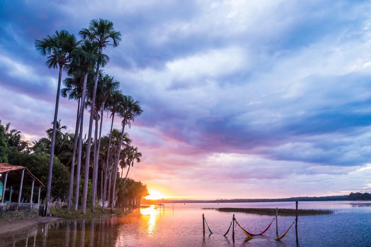 Lagoa do Cassó: uma nova rota de turismo descoberta no Maranhão