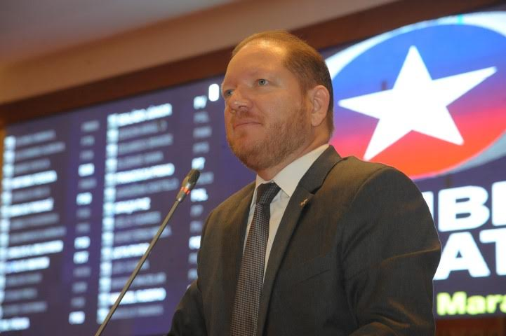 Deputado destaca anúncio da licitação para construção da MA-012 em Barra do Corda