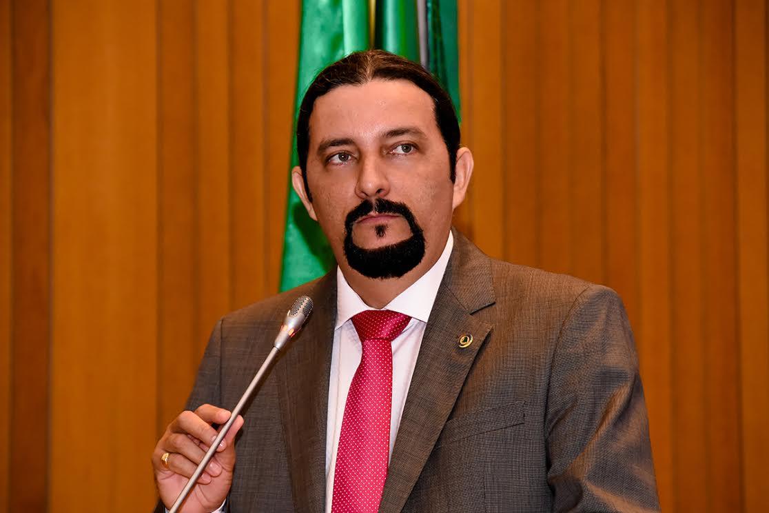Júnior Verde declara apoio ao prefeito Edivaldo Holanda Júnior