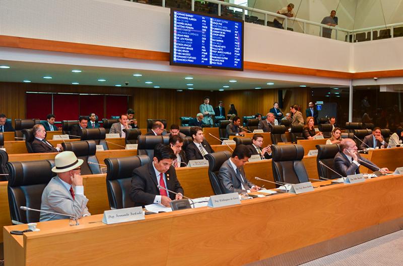 Aprovado projeto que altera Sistema Tributário do Maranhão