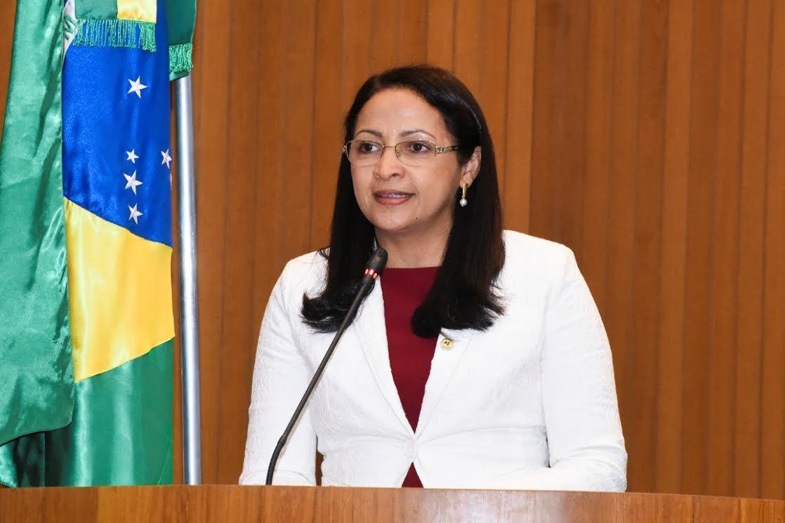 Deputado Francisca Primo denuncia caos na educação em residencial de Buriticupu