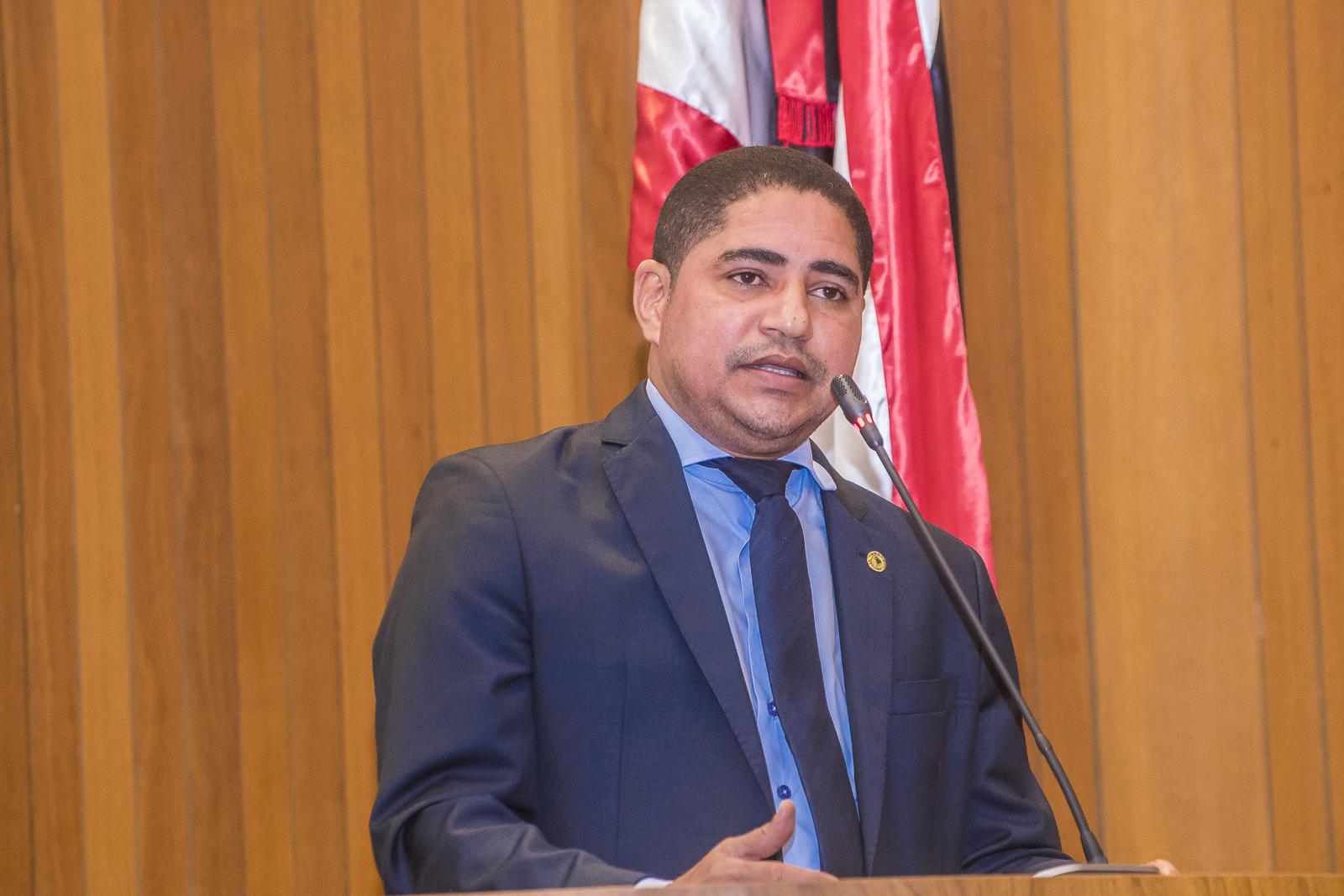 Zé Inácio pede que TJ/MA reveja decisão que afastou prefeito