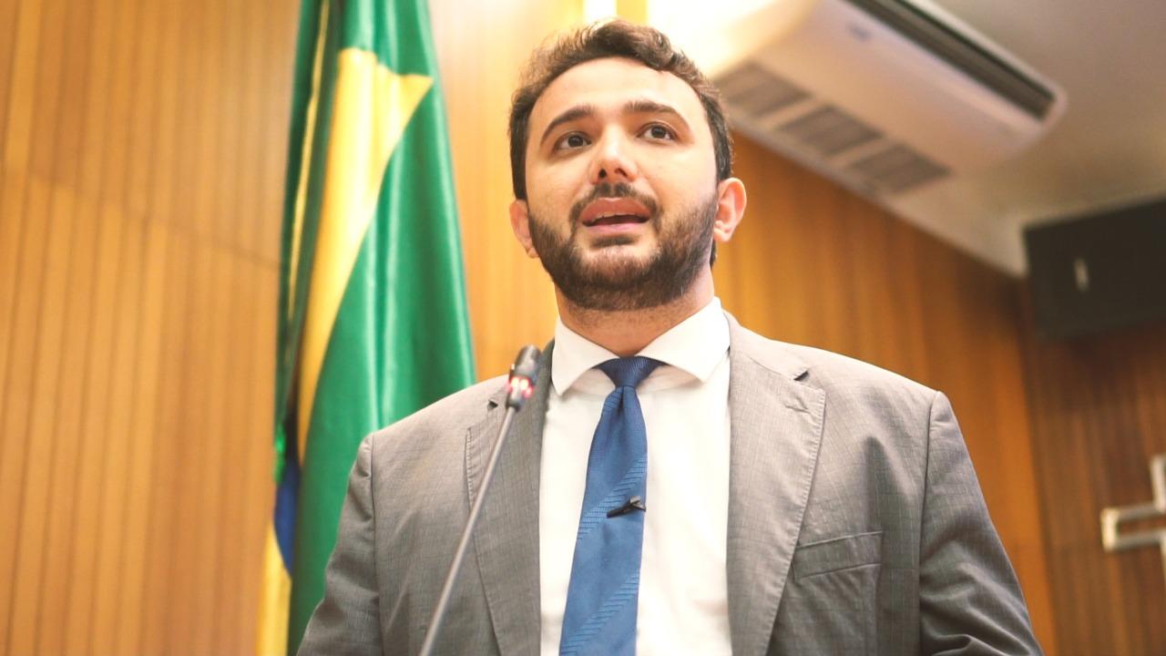 Yglésio apresentou emenda ao projeto de Rildo Amaral